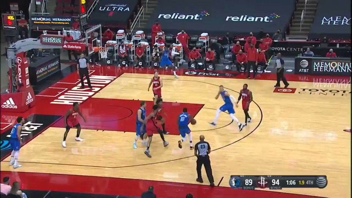@NBA @Suns @nuggets The most important part is the Mavs didn't reach 6 straight wins 🐴🔫  #Rockets https://t.co/GLYzyyh8M9