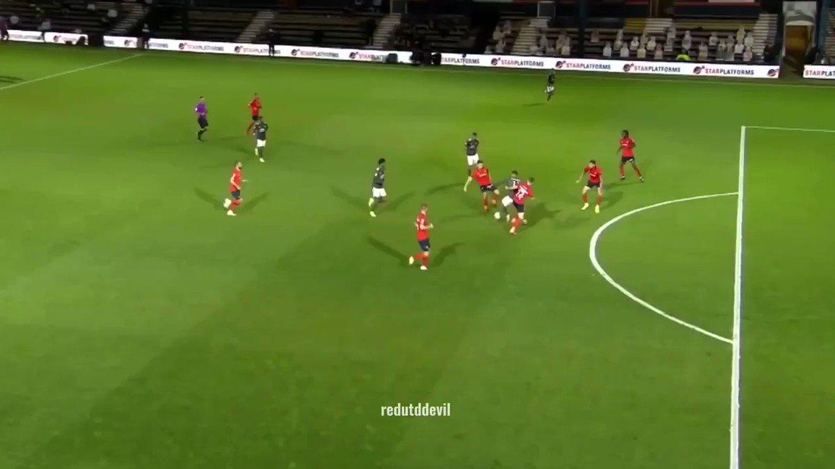 Marcus Rashford- All Goals this season so far 🦁  RTs appreciated   https://t.co/yHdryOudiR