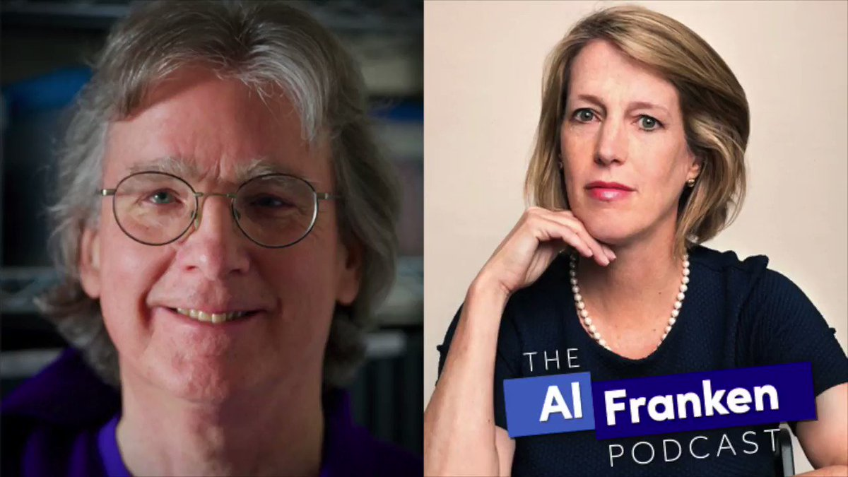 The Podcast: Anti-Trust prof @ZephyrTeachout & early Facebook investor @Moonalice on why Facebook, Google, & Amazon are too big. Here, Teachout describes what a public library would do to ape Facebook.   Subscribe on Google Play: