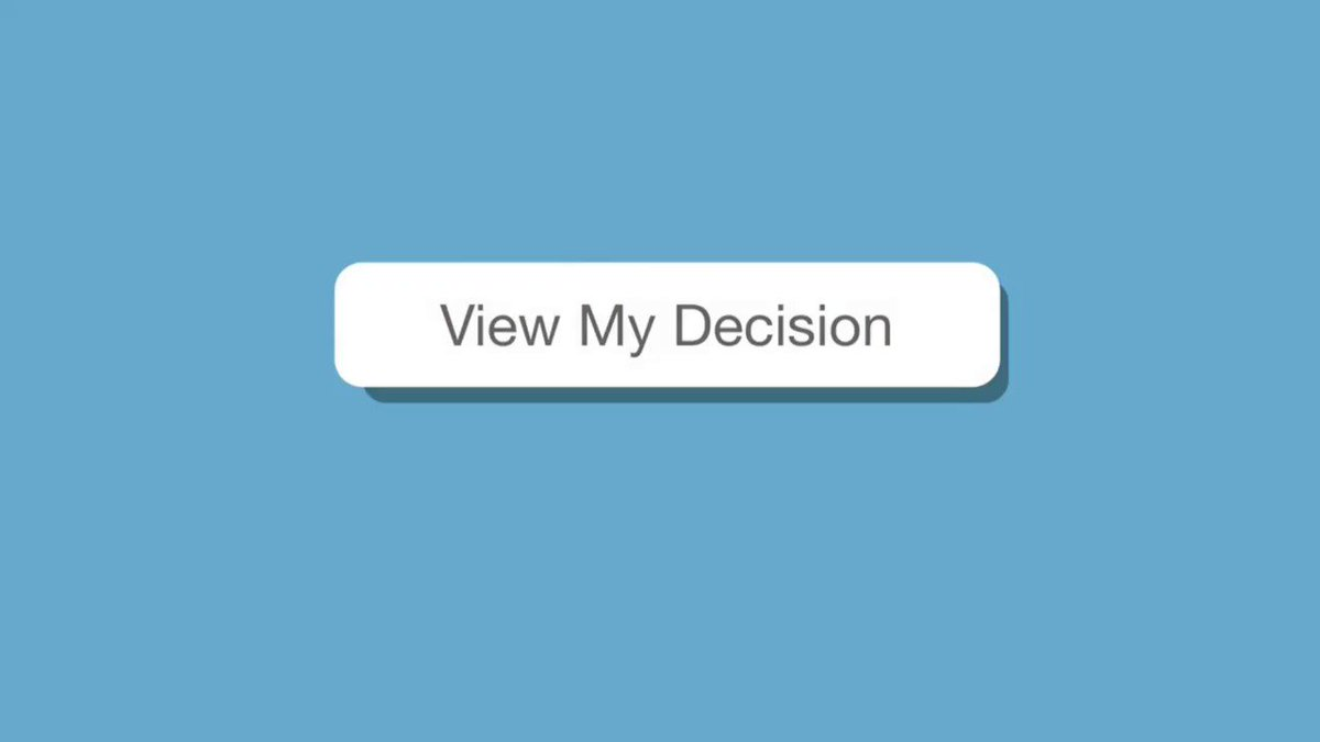 RT @UNCAdmissions: Happy Friday! We're excited to announce that transfer student decisions are now live! 🐏💙🎉 https://t.co/LMhQZRfLPA