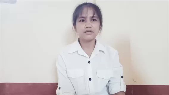President of the Federation of General Workers Myanmar on the role of workers and unions in the struggle for democracy in Myanmar, and calls for international from workers around the world.   Sanction Myanmar oil and gas now! @Chevron stop funding the military dictatorship now! https://t.co/Ro1WrxAv10