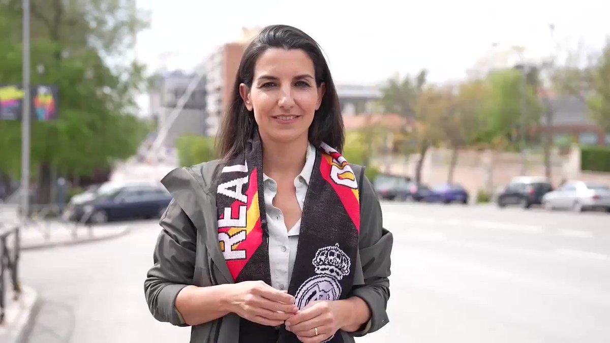 @monasterioR's photo on Real Madrid