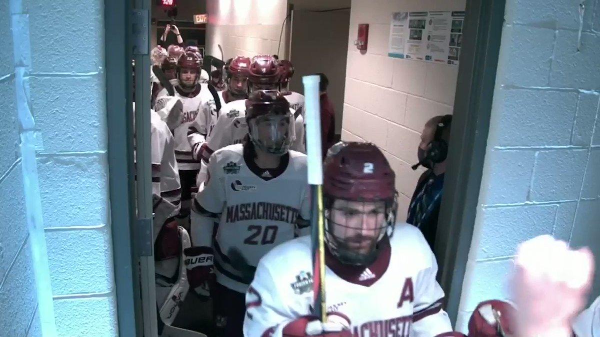 @NCAAIceHockey's photo on UMass