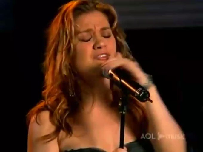 Happy 18th Birthday Miss Independent. One of my absolute favourite Kelly Clarkson songs. Released April 10, 2003.
