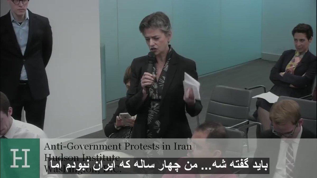@AlinejadMasih's photo on Iran