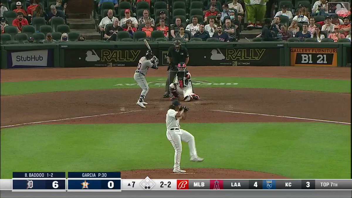 @MLBPipeline's photo on Baddoo