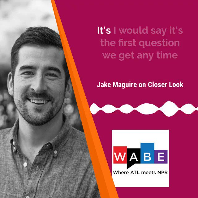 Receiving the @macfound $100M grant for #100AndChange is a testament to the leadership of @BuiltforZero communities who have dedicated themselves to ending homelessness.   🎧 Our Jake Maguire shares how data is used to reach #FunctionalZero on @wabenews: https://t.co/CpkRRzAmEy https://t.co/XEyiVKXcnU