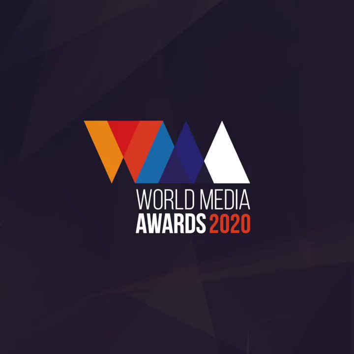 Image for the Tweet beginning: With the #WMAwards21 now open