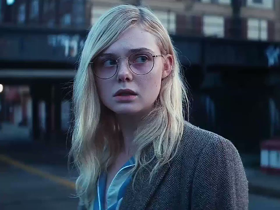 all the bright places (2020) dir. brett haley