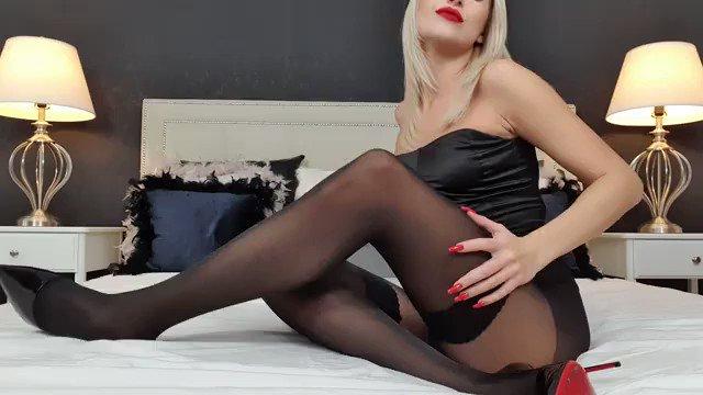 Model - Annelyce fetish