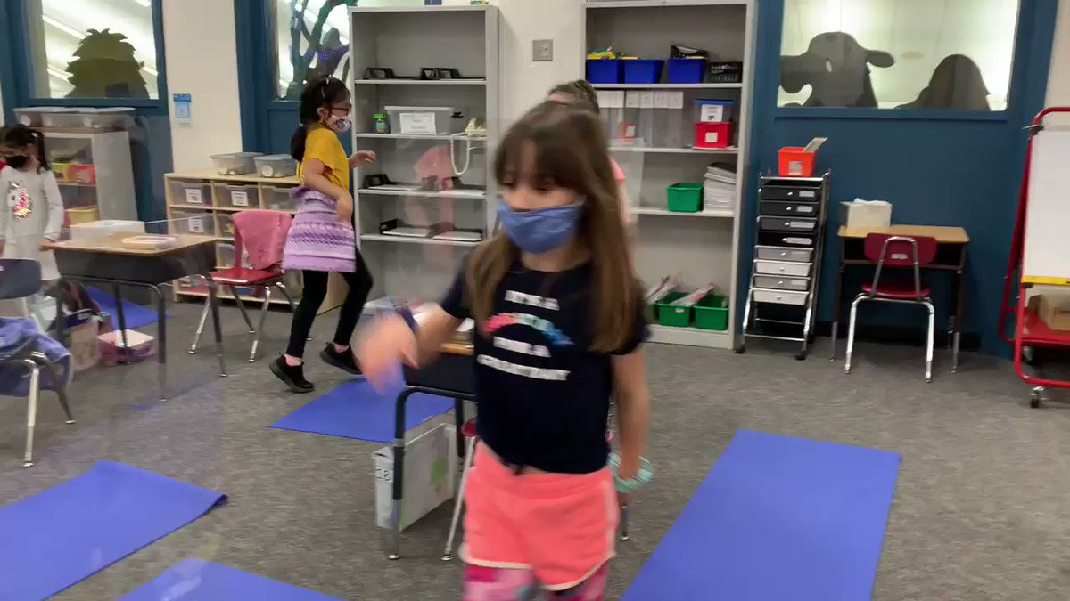 From the looks of it, these Ss' in <a target='_blank' href='http://twitter.com/Ms_Machicado'>@Ms_Machicado</a> class sure do love dancing to merengue music when they virtually participate in their PE class. Thanks for spotlighting different music from around the globe <a target='_blank' href='http://twitter.com/KWBPE'>@KWBPE</a> Now we just gotta get <a target='_blank' href='http://twitter.com/SohrAPS'>@SohrAPS</a> & <a target='_blank' href='http://twitter.com/KWBLittman'>@KWBLittman</a> to dance. <a target='_blank' href='http://search.twitter.com/search?q=KWBPride'><a target='_blank' href='https://twitter.com/hashtag/KWBPride?src=hash'>#KWBPride</a></a> <a target='_blank' href='https://t.co/8qZyzUIyYu'>https://t.co/8qZyzUIyYu</a>