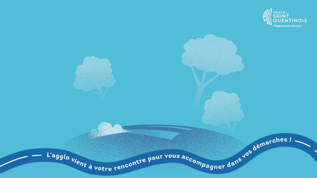 L'Agglo du Saint-Quentinois lance son #ServicePublicItinérant dès ce lundi 19 avril pour vous accompagner dans vos #démarches du #quotidien ℹ️ Plus d'informations https://t.co/wGIGnZ0cra