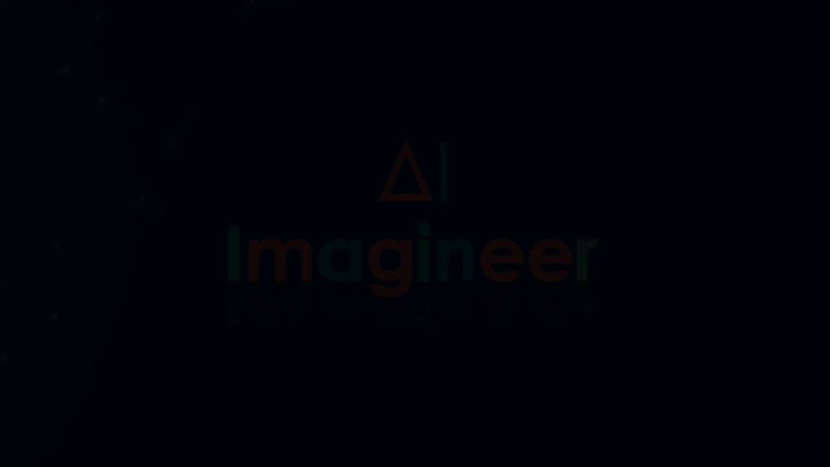 """Image for the Tweet beginning: Our """"AI Imagineer"""" course is"""
