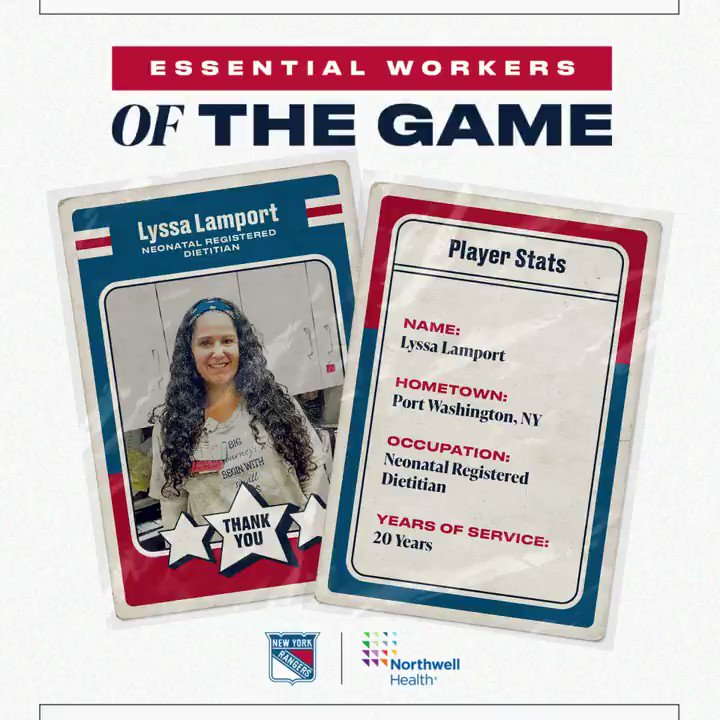 Todays Essential Workers of the Game are the real ⭐️s.