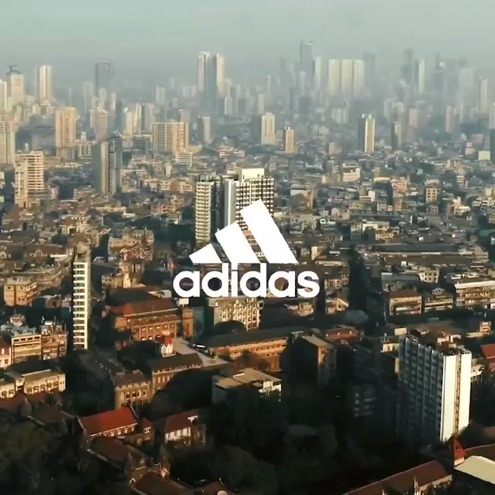 What possibilities do you see? #ImpossibleIsNothing @adidas #madepossiblewithadidas