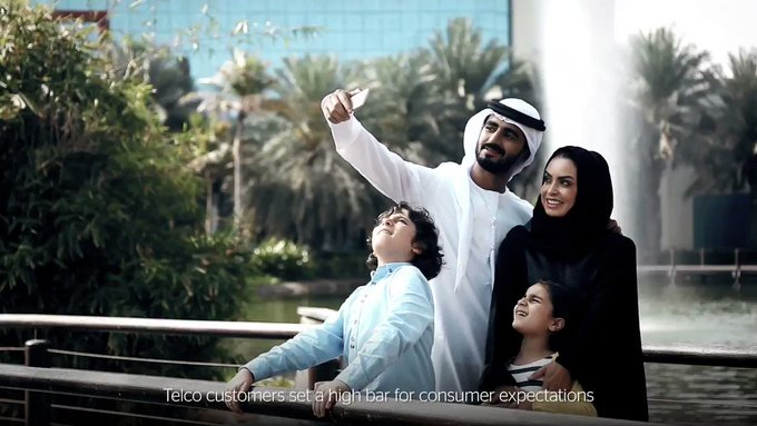 [#AtosTelco] Ooredoo wanted to identify customers' needs in real time to propose personalized...