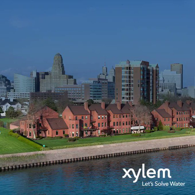 Find out how a utility in Buffalo leveraged Xylem's Decision Intelligence approach to optimize existing infrastructure and reduce sewer overflows by 4...