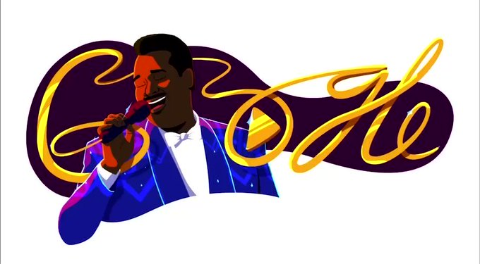 Happy Birthday to THEE one and only Luther Vandross.