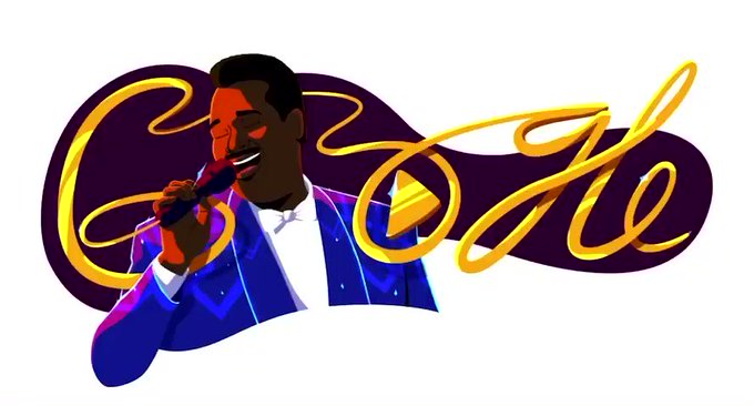 Happy Birthday to the late great Luther Vandross