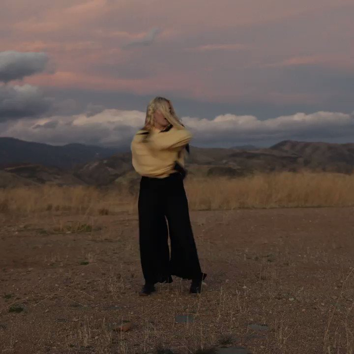 """Show some love for our newest #ArtistOnTheRise, @ashemusic! The Californian singer is gearing up to release her debut album #Ashlyn, and has a new song """"When I'm Older"""" dropping tomorrow 👀 Subscribe to her channel now → yt.be/music/ashe"""