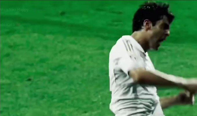The reason why i\m a Milan fan today Happy Birthday Idolo