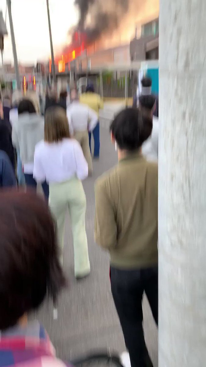 【火事】愛知県春日井市東野町西付近で火事発生!「黒い煙が物凄い」まとめのカテゴリ一覧まとめまとめについて関連サイト一覧