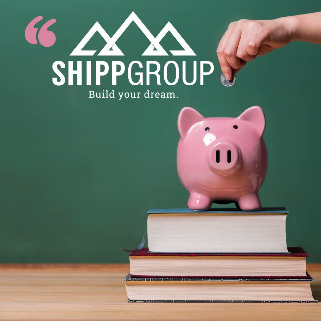 Owning a home is such a huge investment and extremely beneficial  for your future!  ✨ Give Shipp Group a call and we can help you!  775 299 4123 . . . #elko realestate #buildyourdream #shippgroup #makeSHIPPhappen https://t.co/OrHiAV84pG