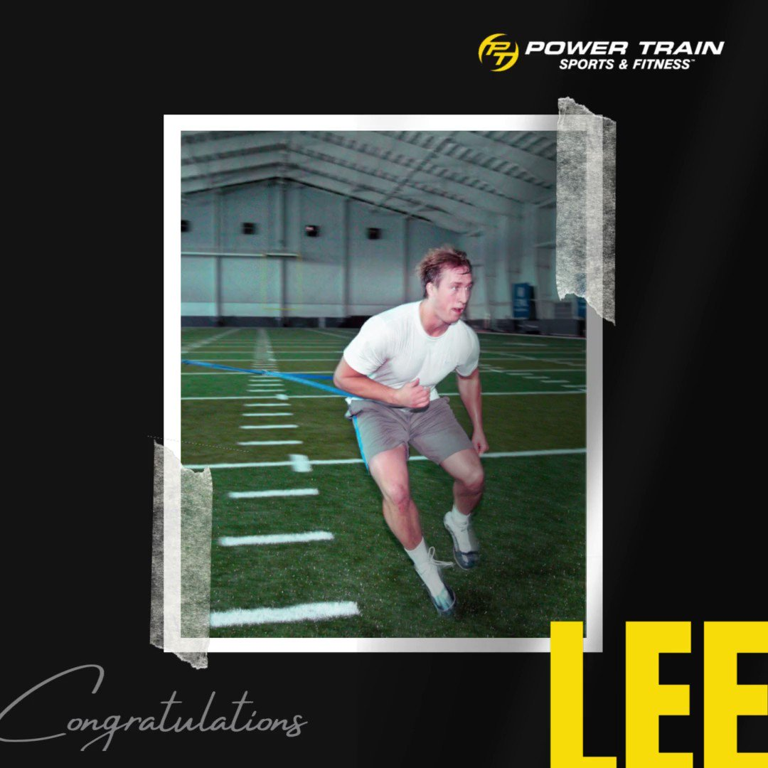 Image for the Tweet beginning: Congratulations Sean Lee, on a