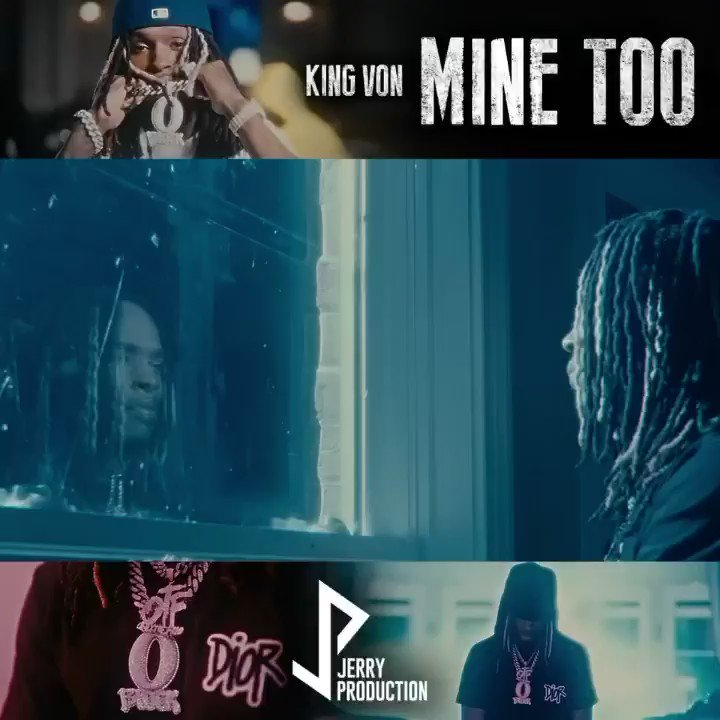 Mine Too music video out now https://t.co/YhGx0XMCoS  #llkv https://t.co/PLWIOvOKId