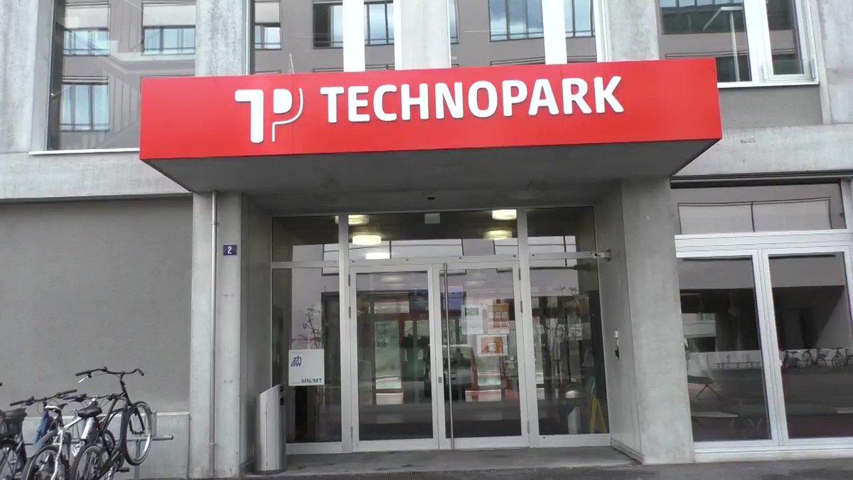 Es ist soweit! Der neu gestaltete Startup-Treffpunkt im Technopark ist eröffnet. Auf über 1000 m2 stehen nun attraktive Räume für Networking, Coworking und Events zur Verfügung. https://t.co/q20ADuspaY  #innovation #technopark #umbau #startup #neu https://t.co/cFE2peJyzH