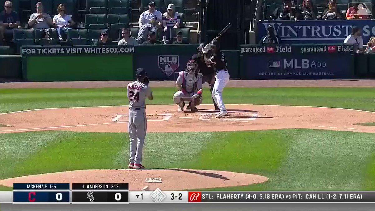 @MLBPipeline's photo on Triston McKenzie