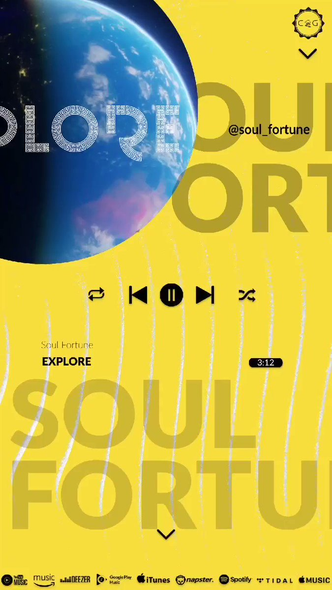 In case you missed it. Explore By @Soul_Fortune is available on our official YouTube channel. Lend the house your ears . . .  #clubhousegroup #theunderground #feelslikehome #music #art #producers #creatives https://t.co/U6NEPKKodf