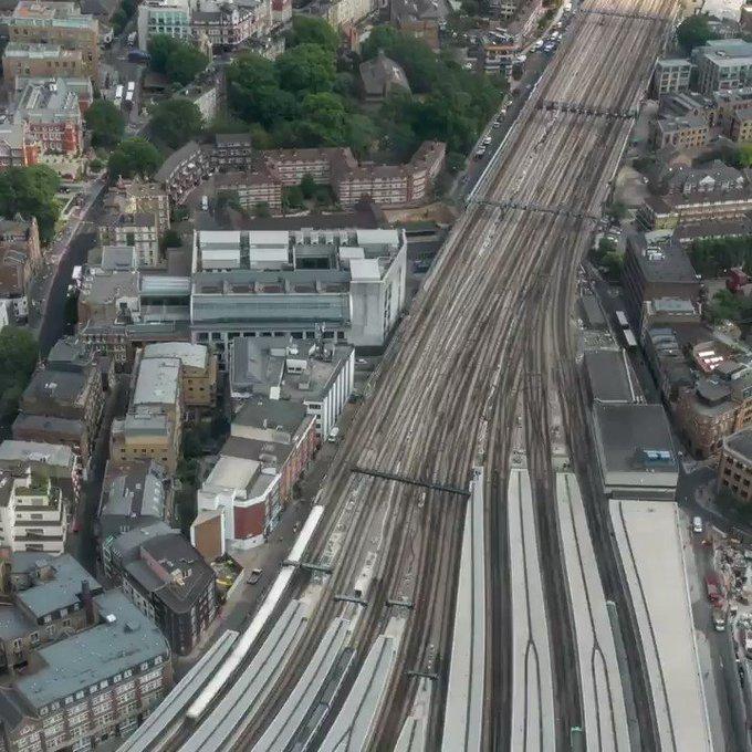 是时候发明了#Rail的未来了。来自SociétéduGrand Paris ...