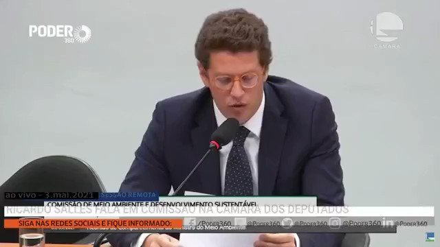 Ricardo Salles cala a boca do esquerdopata e ex-prefeito de Bauru....fio terra com 220 volts https://t.co/H8Idt1k7Fz