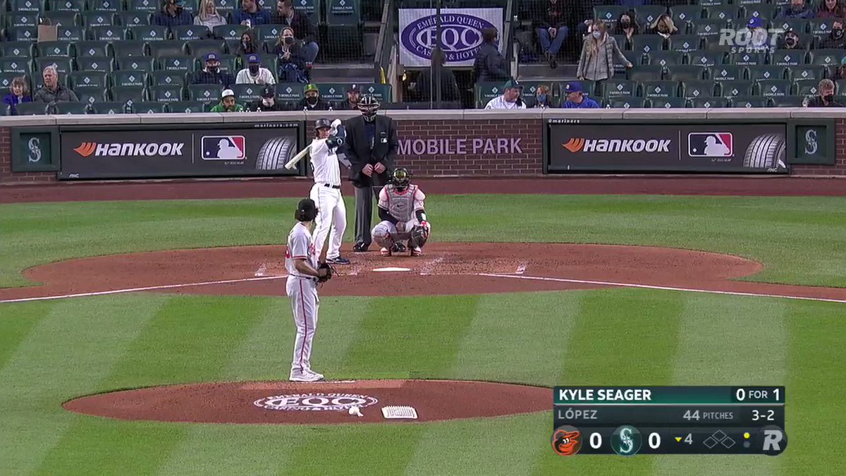 @ROOTSPORTS_NW's photo on kyle seager