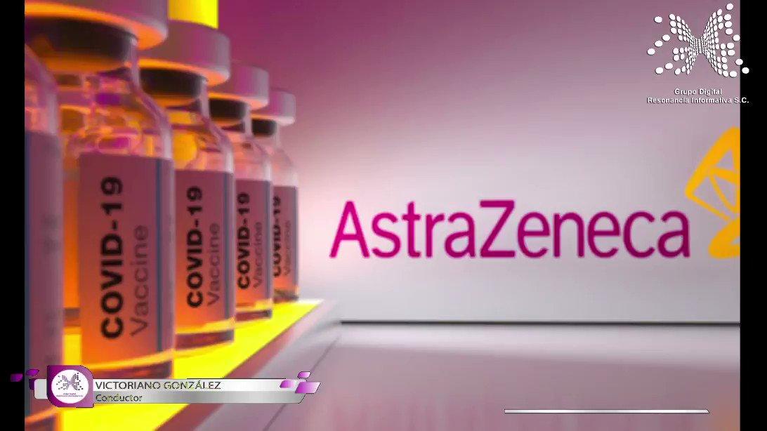 🚨📢| Francia estudia propuesta; vacuna anticovid de AstraZeneca también para menores de 55 años.  #Puebla #México #Noticias #VideoViral #UltimaHora #Viral #Compartir #ResonanciaInformativa #Elecciones #Elecciones2021 #6DeJunio https://t.co/MJFCjrI66B