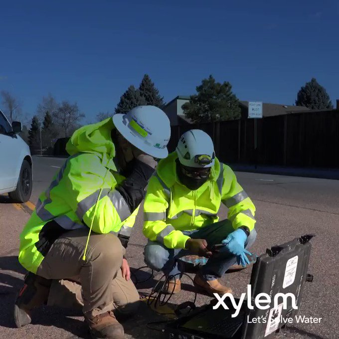 With about 3,000 miles of pipes, Denver Water uses technologically advanced solutions to inspect their buried #pipelines. See how PipeDiver is helping...