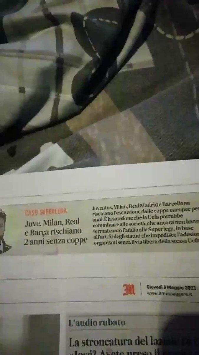 #Superlega