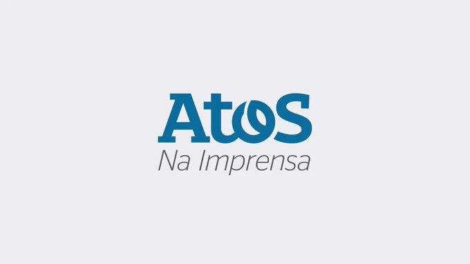 A Atos é notícia! 📰 #WeAreAtos 💙O lançamento do Latin America Quantum Computer...