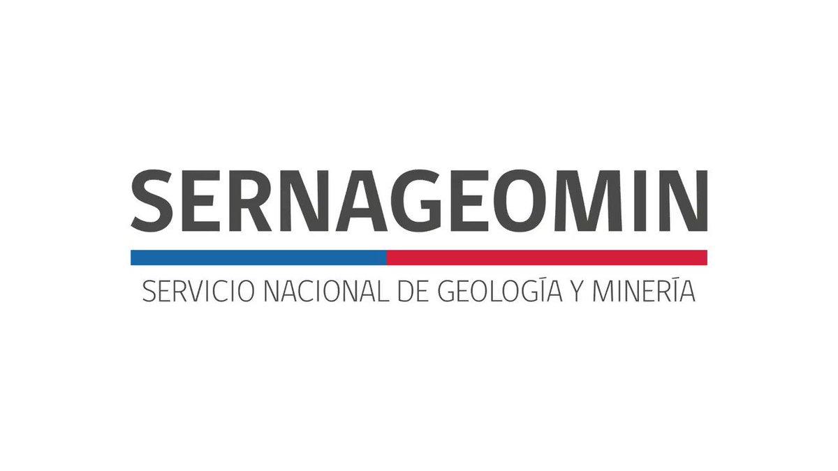 RT @Sernageomin EN TERRENO! Los invitamos a revisar el video con el llamado que realizan los profesionales de @Sernageomin que investigan el accidente fatal de ayer en mina Nuestra, en #Atacama