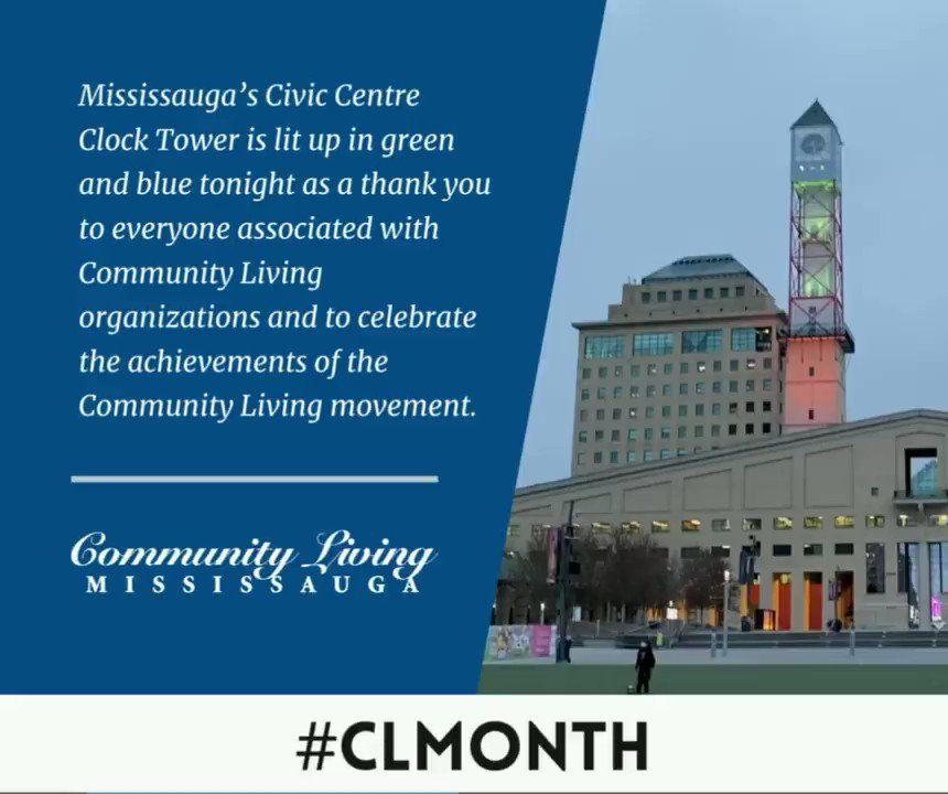 Image for the Tweet beginning: Learn more at  #CLMonth