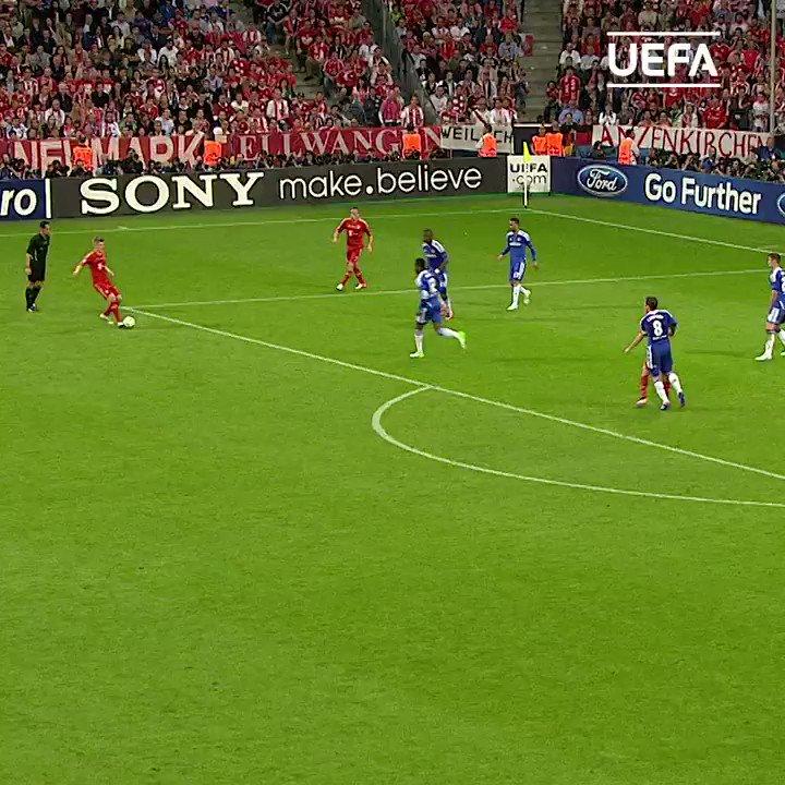 🔜 🔵 El Chelsea en...  2012 🏆 2021 ❓  #UCL |@ChelseaFC_Sp https://t.co/zPS9Nr97En