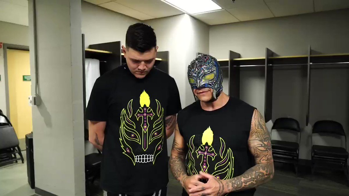 reymysterio photo