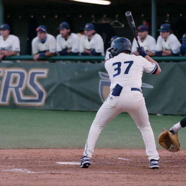 Image for the Tweet beginning: 🚀🚀🚀  Connor Clift homers for the