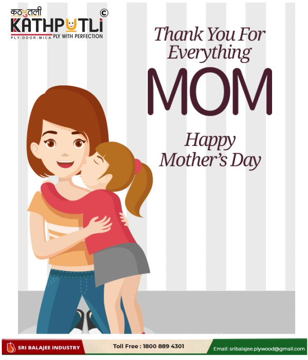 """""""Happy Mother's Day ! Thank you for everything you've done for us. It's more than we can ever repay you!"""" #mothers #mothersday #love #motherhood #mom #mother #family #momlife #happymothersday #mothersdaygift #motherslove #mama #baby #kids #mommy #parenting #children #moms https://t.co/c1NaI3uEBi"""