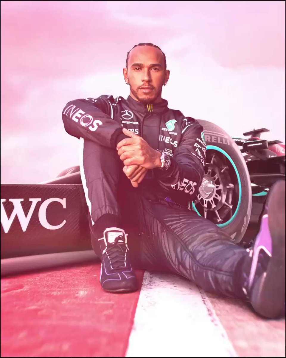 @LewisHamilton's photo on Carli