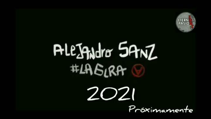 #Sabado llévame al #futuro 🔮🍚 @AlejandroSanz #LaGiraUsa Compra tus #tickets