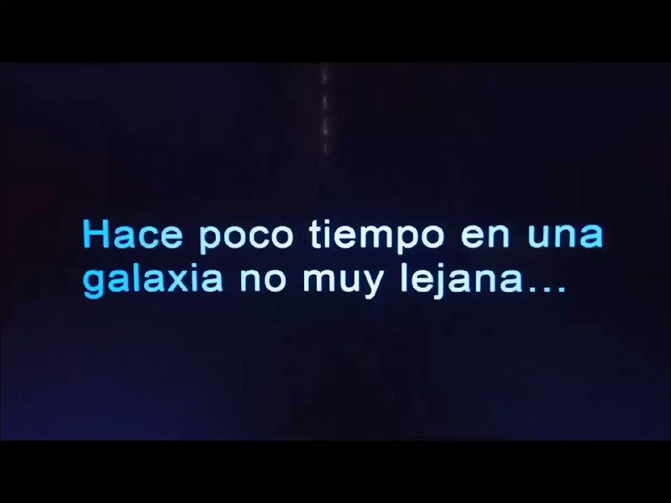 YA PUBLICADA EN MIS HISTORIAS INSTAGRAM (Por 24 horas)  #FafaTrivia #StarWars   EN MI CUENTA IG: @elFafaAlvarez   #Trivia #instagram #StarWarsDay #StarWarsTheBadBatch #MothersDay #Domingo #funsunday #DomingoLegal #domingorela https://t.co/vulsRXNRdr