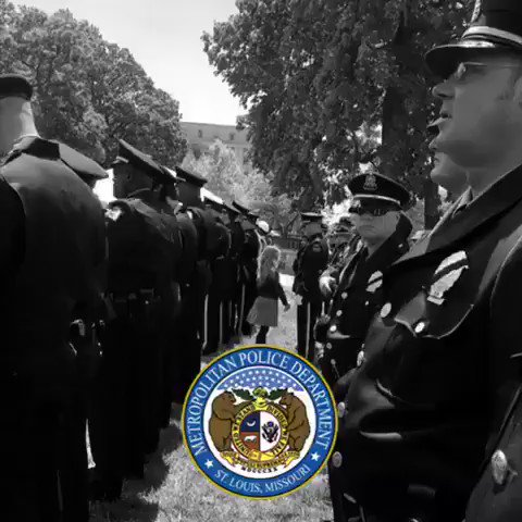 Image for the Tweet beginning: This week is #NationalPoliceWeek. We