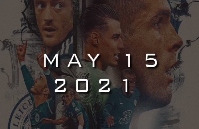 FA Cup final live streaming. Courtesy of @Chelsea_NGR. Chelsea Nigeria Supporters Club invites you. See deets in video. @ChelseaFC #Chelsea #ChelseaNigeria #CommonChelsea https://t.co/Ca53YObMeB